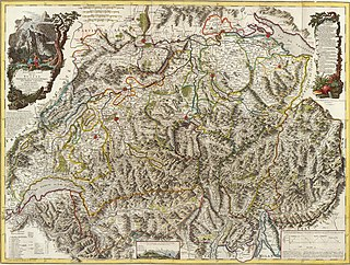 Reformation in Switzerland Protestant Reformation in Switzerland