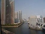 Fahrt mit der Tokyo Monorail 14.jpg