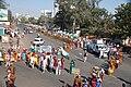 Farmers rally, Bhopal, Nov 2005.jpg