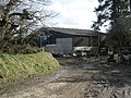 Farmyard, Binworthy Barton - geograph.org.uk - 1198569.jpg