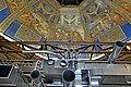 Faux plafond sous le dôme de Galileo Cini (Biennale d'architecture 2014, Venise) (15248635166).jpg