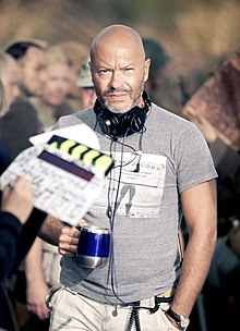 Description de l'image  Fedor Bondarchuk Filming.jpg.