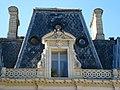 Fenêtre sur le toit du château du Piple à Boissy-Saint-Léger.JPG