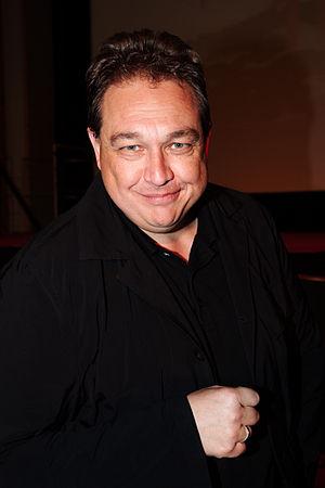 Oliver Kalkofe - Oliver Kalkofe in 2012