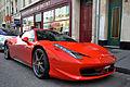 Ferrari 458 Italia - Flickr - Alexandre Prévot (18).jpg