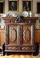 Fiandre, stipo neo-barocco, xix secolo 03.JPG