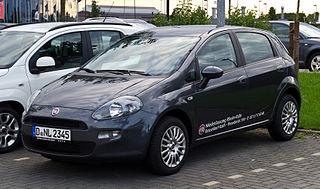 General Motors Fiat Small platform Automobile platform
