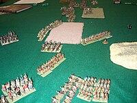 List of miniature wargames - Wikipedia