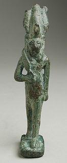 Maahes ancient Egyptian deity