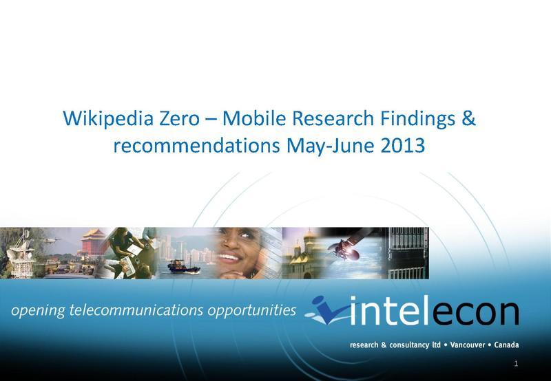 File:Final Intelecon Report - Wikipedia recommendations.pdf