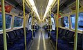 Finchley Central tube station MMB 07 1995 Stock.jpg