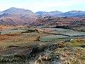 Fine viewpoint by Birker Fell road - geograph.org.uk - 667115.jpg