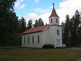 Fil:Finntrask kyrka.jpg