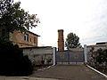 Firefighting watchtower, Bolhrad 03.jpg