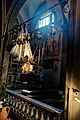 Firenze - Florence - Chiesa di Sant'Ambrogio - View SE into the Choir through the Miracle Chapel.jpg