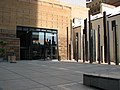 First Government House Sydney - Museum Entrance.jpg