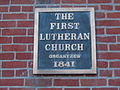 First Lutheran Church Organized 1841.jpg