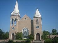 First United Methodist Church in Minden, LA IMG 0819