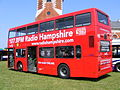 First bus 31825 (P925 RYO), 2008 Netley bus rally (3).jpg