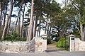 Firthside House, Nairn - geograph.org.uk - 1531291.jpg