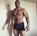 Fitness model Mark White 2021.jpg