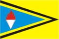 Flag of Ryzdvyanyi (Stavropol krai).png