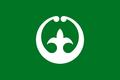 Flag of Tsuchiura, Ibaraki.png