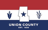 Flag of Union County, Ohio