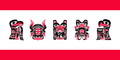 Flag of the Teslin Tlingit Council.PNG