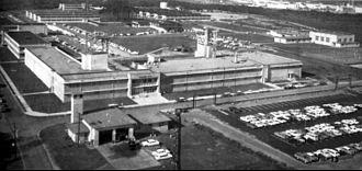 Training Support Center Hampton Roads - FTC Dam Neck in 1964.