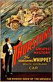 Flickr - …trialsanderrors - Thurston's greatest mystery, magician poster, ca. 1925.jpg