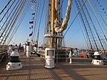 """Flickr - El coleccionista de instantes - Fotos La Fragata A.R.A. """"Libertad"""" de la armada argentina en Las Palmas de Gran Canaria (30).jpg"""