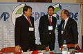 Flickr - europeanpeoplesparty - EPP Summit Meise 25 March 2004 (15).jpg