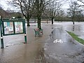 Flooded Nuttall Park Ramsbottom - geograph.org.uk - 314866.jpg