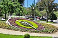 Floral clock - Garanhuns, Pernambuco, Brazil(3 ) cropped.jpg