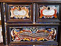 Florence Pietra dura cabinet with a perspective (detail) 02.jpg