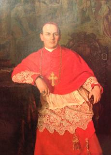 Florian Stablewski Polish archbishop and politician