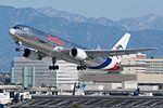 FloridaWest Boeing 767-300F N422LA (7626711660).jpg
