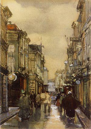 Amsterdam Impressionism