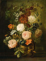 Follower of Jan van Huysum (Dutch - Vase of Flowers - Google Art Project (2808031).jpg