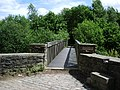 Footbridge - geograph.org.uk - 479693.jpg