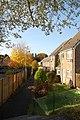 Footpath, Alderholt, Dorset - geograph.org.uk - 1039716.jpg
