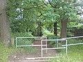 Footpath to Vesper Lane - geograph.org.uk - 832365.jpg