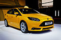 Ford Focus - Mondial de l'Automobile de Paris 2012 - 002.jpg