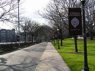 Campuses of Fordham University
