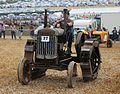 Fordson E27N fitted with rotopad tracks.JPG