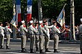 Foreign Legion Bastille Day 2013 Paris t092730.jpg