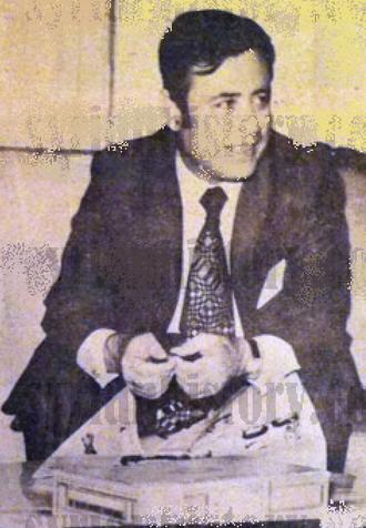 Abdul Halim Khaddam - Abdul Halim Khaddam (1975)