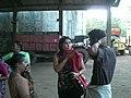 Foreign people in Laloor-2.jpg