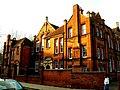 Former Clarence Street School, Swindon (2) - geograph.org.uk - 331458.jpg